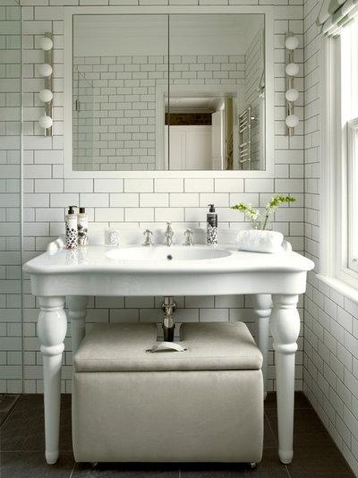 10 Ways To Create More Bathroom Storage