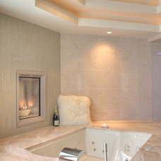 Contemporary Bathroom by Dream Kitchens