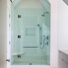 Contemporary Bathroom by M. James Northen