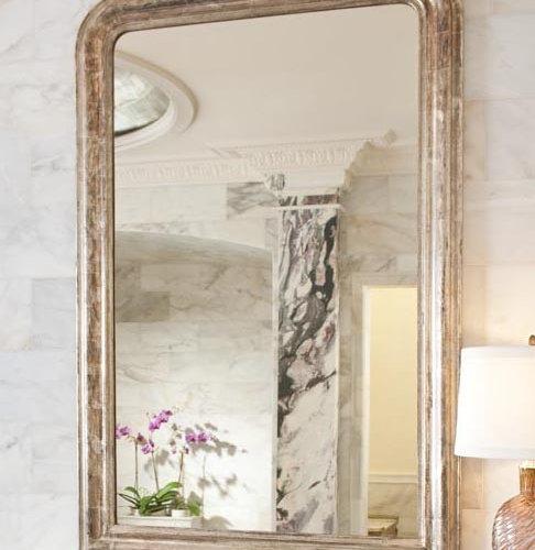 Louis Phillipe Mirror Home Design Ideas Pictures Remodel And Decor