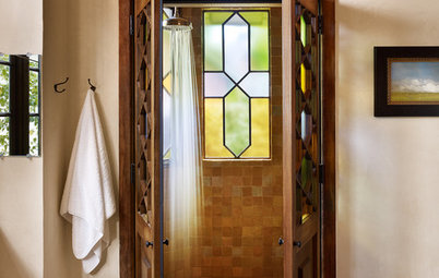 The Art of the Window: 10 Ways to Elevate Your Bathroom