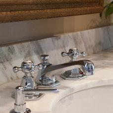 Contemporary Bathroom by Kimball Starr Interior Design