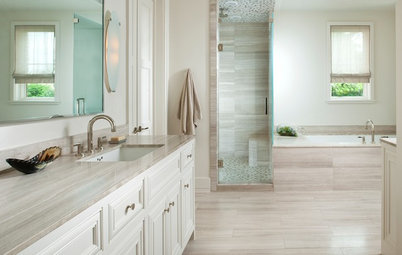 Bathed in Color: How to Get White Right in the Bath