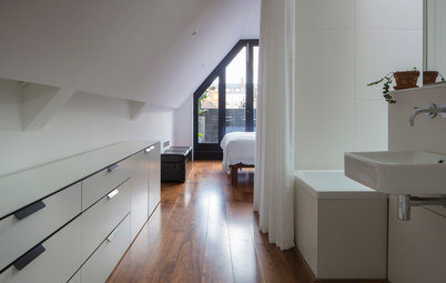 10 Storage Rules for a Neat Ensuite