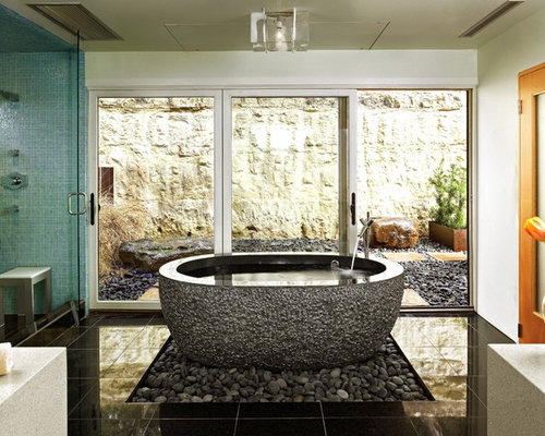 Best Natural Stone Bathroom Tiles Design Ideas Remodel Pictures – Stone Bathroom Tiles