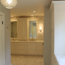 Traditional Bathroom by Change Design Group