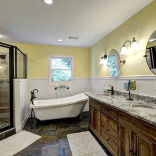 Winnona Park Master Bath Addition