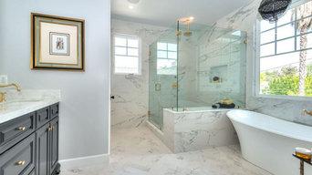 Winter Park, FL Bathroom Facelift