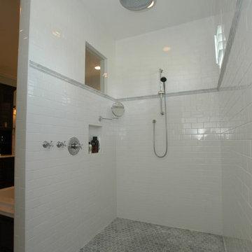 Winter Park, FL traditional bathroom