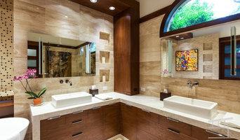 Winterwood Master Bath