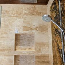 Modern Bathroom by Edict Inc.