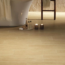 Contemporary Bathroom by Ceramiche Supergres