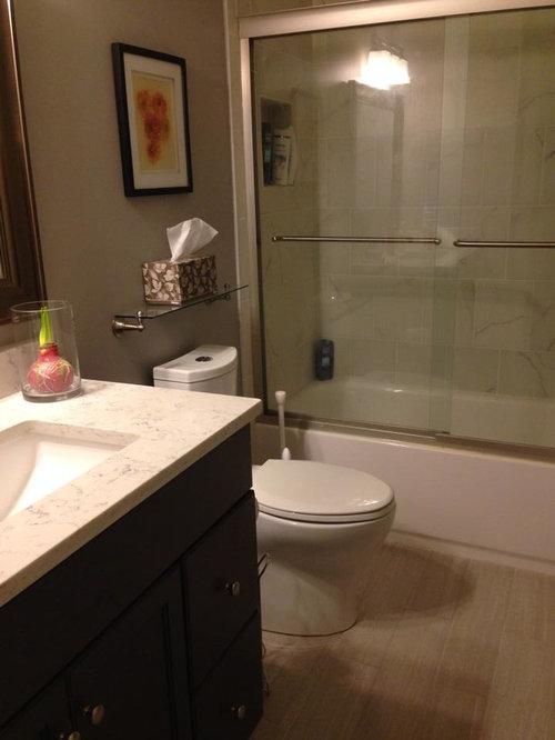 Woodbridge Basement Bathrooms