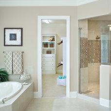 Traditional Bathroom by Arthur Rutenberg Homes