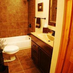 DreamMaker Bath Kitchen of the Pikes Peak Region Colorado