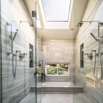 Woodlands Master Bath Spa Retreat