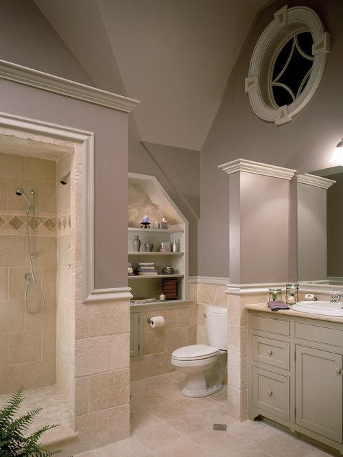 Bathroom Nook toilet nook | houzz