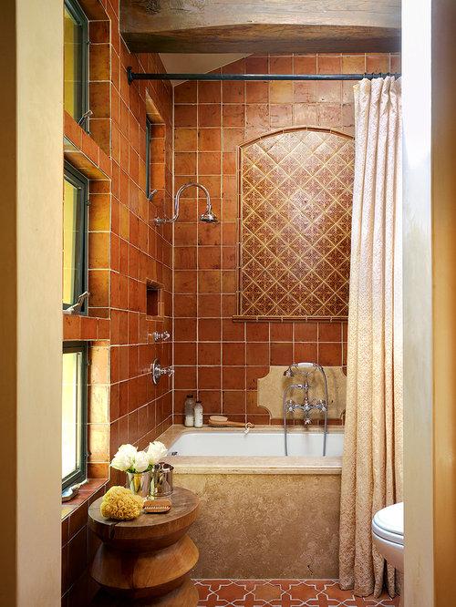 Bathroom Design Ideas, Renovations & Photos with Multi ...