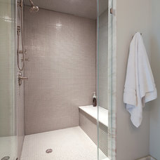 Contemporary Bathroom by Hall Smith Office_Architecture