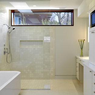Transom Window In Shower Houzz