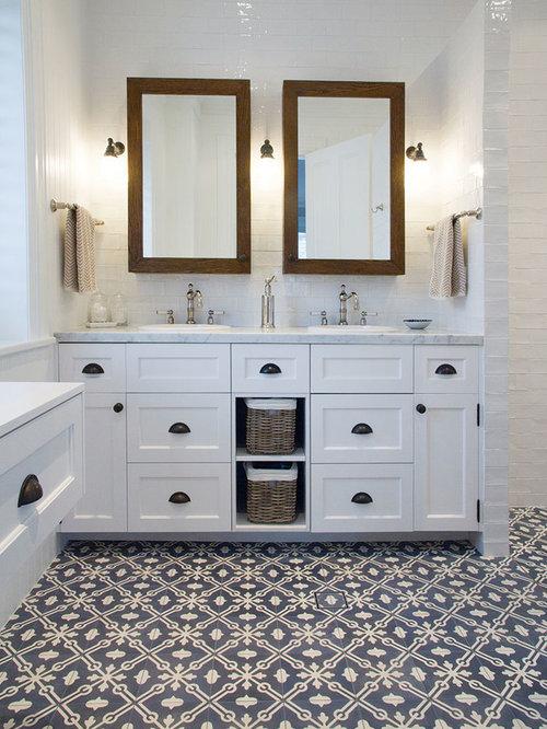 Bathroom Doorless Shower Ideas doorless shower ideas, designs & remodel photos | houzz