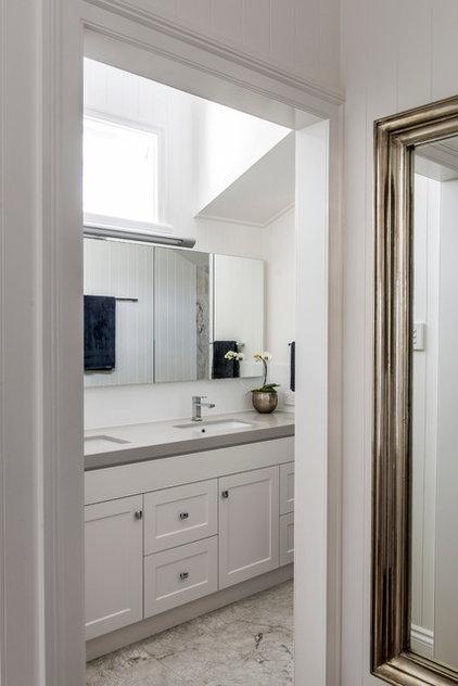 Contemporary Bathroom by Highgate House