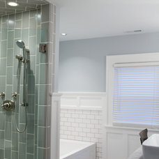 Traditional Bathroom Wooster Residence