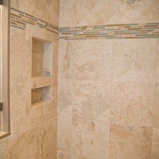 Traditional Tile by Best Tile