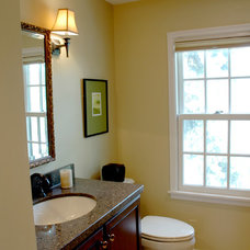 Traditional Bathroom by Bridgewater