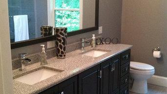 www.PortofinoTile.com Bathroom Remodeling Specialists - Cary, NC