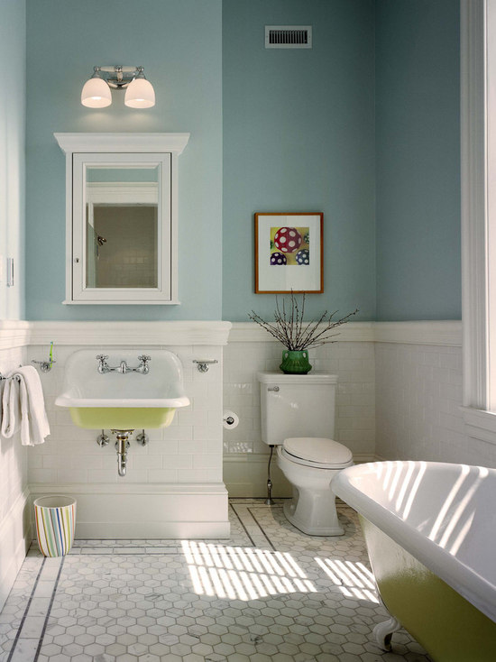 kids bathroom design ideas, remodels & photos