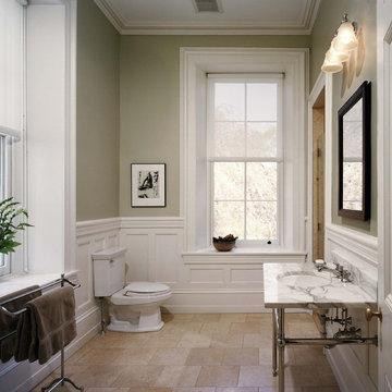 Wyndmoor Residence Master Bath