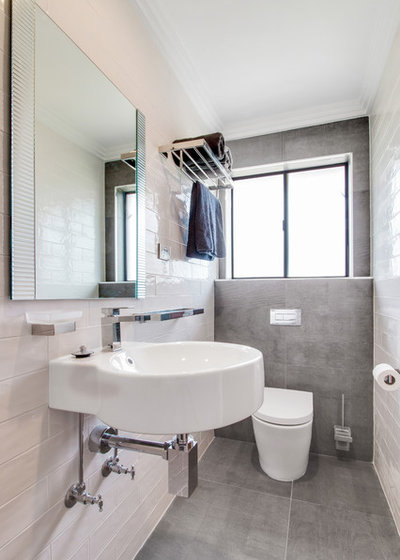 Modern Bathroom by Adelaide Bathroom Renovations