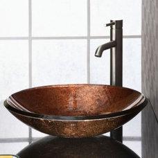 Contemporary Bathroom Sinks by Westheimer Plumbing & Hardware
