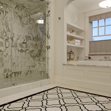 Traditional Bathroom by Anderson Construction Group, Inc.