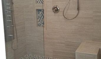 Yoder Bathroom
