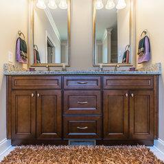 Bathroom Vanities Greenville Sc cabinet connect - greenville, sc, us
