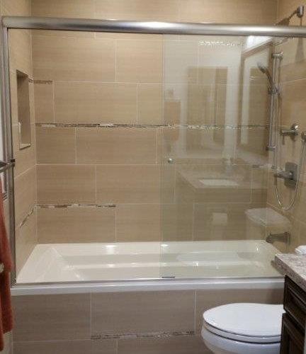Phoenix Bathroom Design Ideas Renovations Amp Photos With A