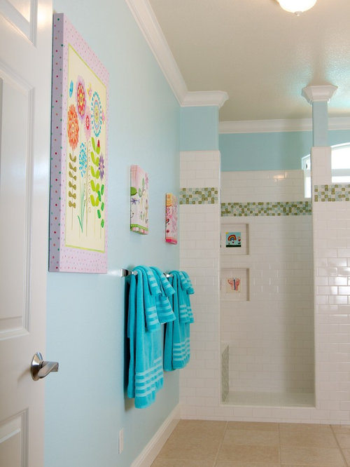houzz kids bathroom bathroom ideas home design ideas pictures remodel 13181