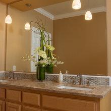 Pleasanton bathroom