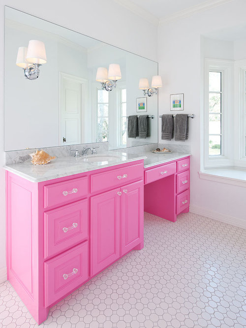 Girls Bathroom Ideas Ideas Pictures Remodel And Decor