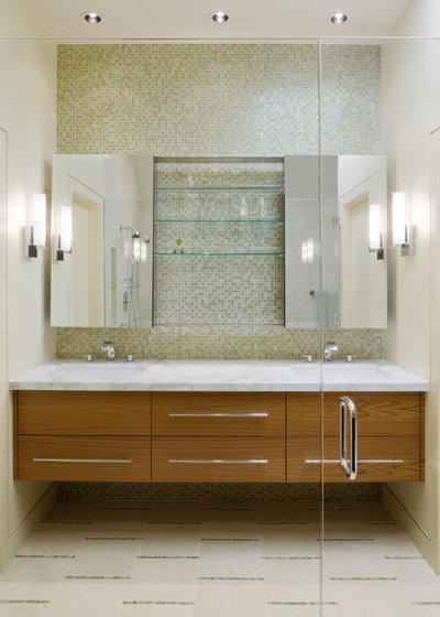 Contemporary Bathroom By John Lum Architecture Inc Aia