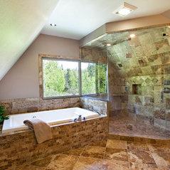 Remodel Bathroom Anchorage alborn construction - anchorage, ak, us 99518