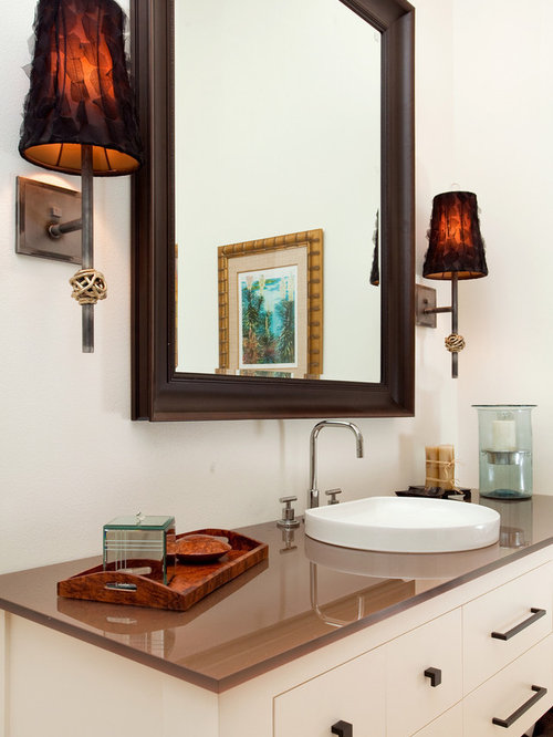 inspiration for an eclectic bathroom remodel in miami