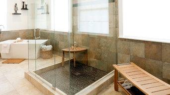 Zen Spa 2 Bathroom Remodel