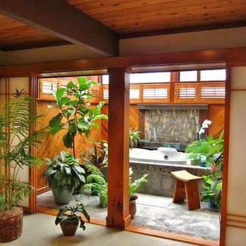 Zen Spa Room