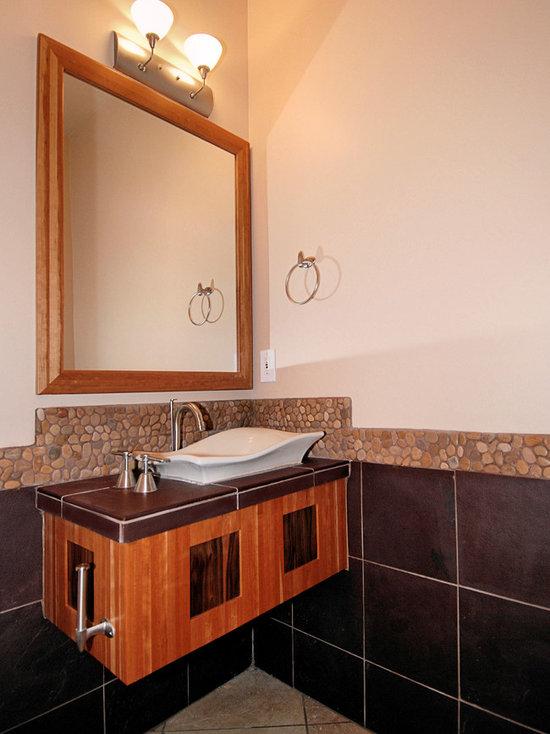 Thai Bathroom Design Ideas Remodels Photos