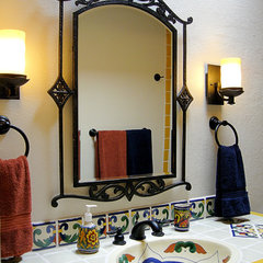 traditional bathroom by Zenteriors by Camian Larson