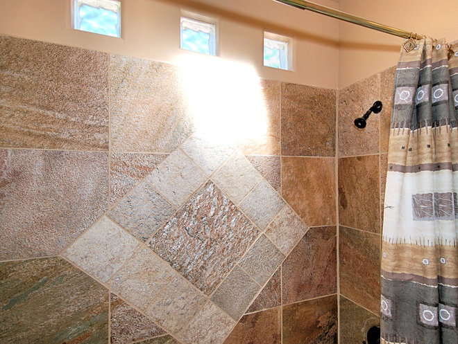Examples Of Different Tile Layouts For Your Shower Vancouver