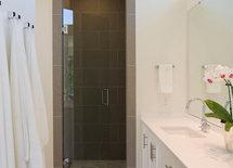 Floor & Shower Tile Used?
